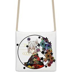YOYOSHome Anime Kamisama Kiss Cosplay Messenger Bag Shoulder