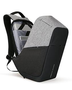 Markryden Anti-theft Laptop Backpack Business Bags with USB