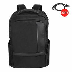 Laptop Backpack Computer Tourism School Travel Business Bag