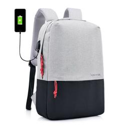 Anti-Theft Unisex Travel Business Laptop Waterproof Backpack