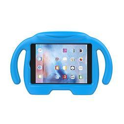 LEDNICEKER Kids Case for iPad Mini 1 2 3 4 5 - Light Weight