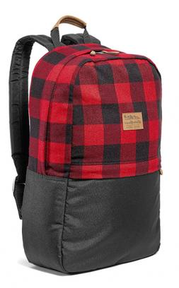 Eddie Bauer Ashford Backpack Laptop Sleeve School Commuter B
