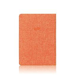Solo Avenue Slim Case for iPad  Air, Orange, UBN233-37