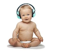 Premium Baby Ear Muffs By Exceedbuy -Unisex Hearing Protecti