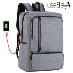 Back Pack Bagpack Backbag School Bag <font><b>Travel</b></fo