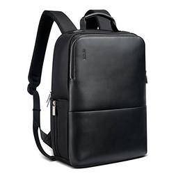 BOPAI Anti Theft Backpack 15 inch Laptop Business Slim Colle