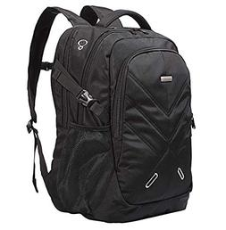 Backpack for Laptops Up to 18.4 Inch Hiking Backpack Water R