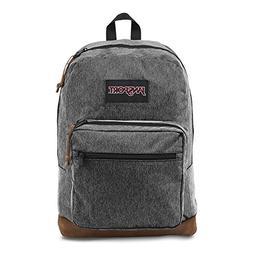 Men's Jansport 'Right Pack' Backpack - Black
