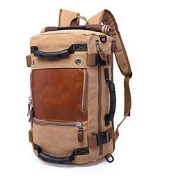 38229bca1c10 KAKA Travel Backpack
