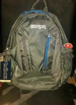 JanSport Backpack Agave 32 Bag Forge Grey Laptop Sleeve