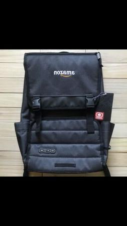 """OGIO Backpack - Amazon 17"""" Computer Laptop Heather Grey Ba"""