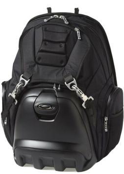 OAKLEY BACKPACK BAG LUNCH BOX LAPTOP TACTICAL LARGE SURVIVAL