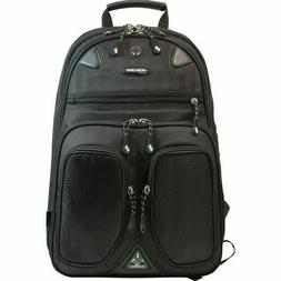 Backpack Black Laptop Mobile Edge ScanFast Checkpoint & ECO
