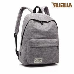 """Backpack For Men Woman School Bag 15"""" Laptop Bag Waterproof"""