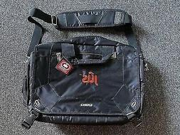 "OGIO Backpack Messenger Bag, 15"" Laptop Sleeve, Headphone Ex"