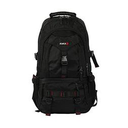 Backpack Multi-Pocket Water Resistant Laptop Bag \ High Capa