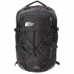 backpack solid state laptop black rose gold