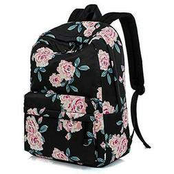Leaper Backpacks Fashion Water Resistant School For Girls 14