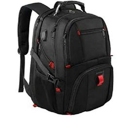 Backpacks Large Travel, Laptop Backpack  with USB Charging P