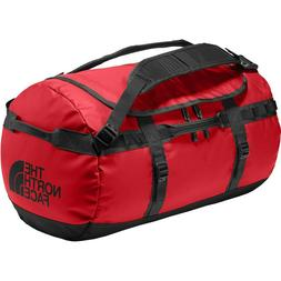 The North Face Base Camp Duffle - TNF Red/Black
