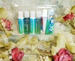 Bath & Body Works White Citrus Travel Size Toiletries Kit