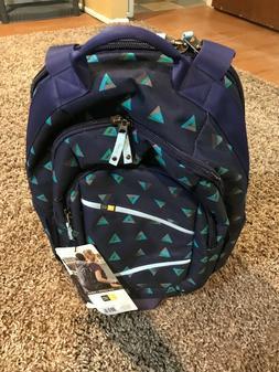 Case Logic Berkeley II 29L Backpack BPCA-315 Indigo Peaks