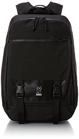 Chrome BG-141-BK Black One Size Cardiel Fortnight Backpack