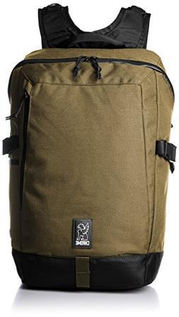 Chrome BG-187-MLBK Ranger/Black One Size Rostov Backpack