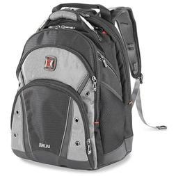 Swiss Gear Black Cod Birs Laptop Backpack
