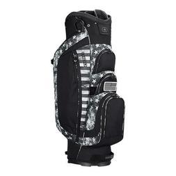 OGIO Black Ops Shredder Cart Bag