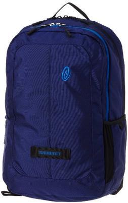 Timbuk2 Blackbird Laptop Backpack, Night Blue/Pacific