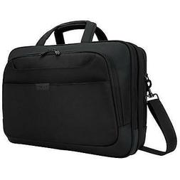 """BlackTop Deluxe TBT275 Carrying Case  for 17"""" Notebook - Bla"""