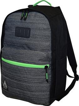 "OGIO Boone Single Gusset 15"" Laptop Backpack School Bag, Noi"