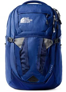 The North Face Borealis Backpack - Flag Blue Light Heather &