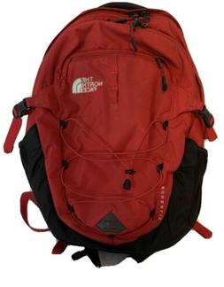 The North Face Borealis Backpack Large Red / Black Special E