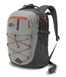 The North Face Borealis Backpack - Sedona Sage Grey & Asphal
