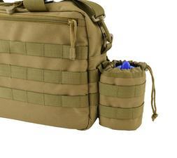 2a9971e8b60 Editorial Pick Tactical Baby Gear Bottle Pouch 2.0 Thermal Insulated MOLLE