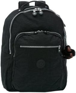Kipling BP3020 Seoul Large Backpack - Black