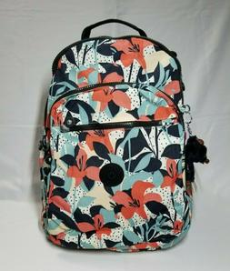 Kipling BP3020 Seoul Large Backpack With Laptop Protection