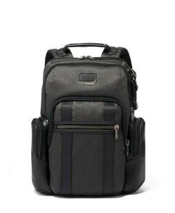 Tumi - Brand New Alpha Bravo 2 Nellis Laptop Backpack - Colo