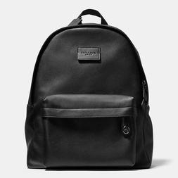 Brand-New Coach CAMPUS Backpack - Black  Retail at $550