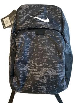 Nike Brasilia 9.0 Training Backpack Black Size XL Ba5960-010