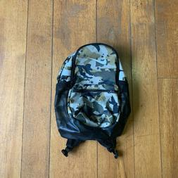 """Nike Brasilia Backpack Hold 15"""" Laptop Camouflage Multi colo"""