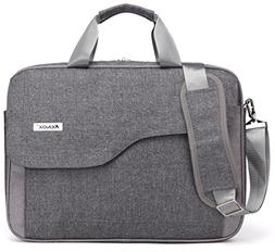Kenox 15.6 Inch Briefcase Bag Laptop Messenger Bag For Lapto