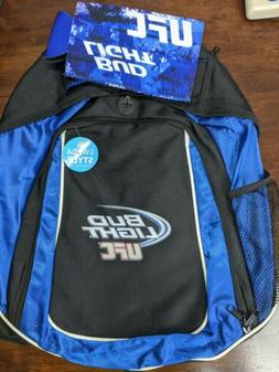 Budlight UFC Oxford Laptop Backpack Sweda Style SD8017 with
