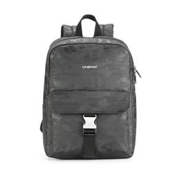 """Samsonite Business Backpack 15.6"""" Laptop Backpack Man's Shou"""