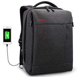 TIGERNU Business Backpack fits 14.1 Inch Laptop Computer Bac