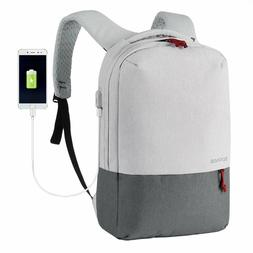 TIGERNU Business Backpack fits 15.6 Inch laptop/notebook Com