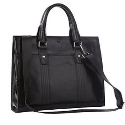 Business Leather Briefcase For A Man or Woman