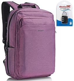 Business Laptop Backpack for 17 Inch Notebook for Travel and
